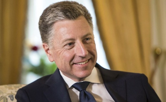 Mỹ tái khẳng định ủng hộ triển khai lực lượng Liên Hợp Quốc tới Ukraine