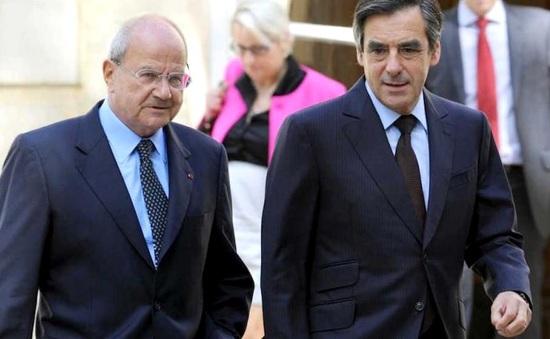 Tỷ phú Pháp bị truy tố vì liên quan đến vụ tai tiếng của cựu Thủ tướng Francois Fillon