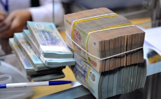 Chỉ 40% DN hoạt động có khả năng tiếp cận vốn vay ngân hàng