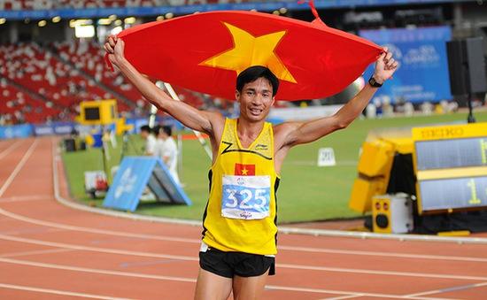 Nguyễn Văn Lai - VĐV mang tinh thần người lính