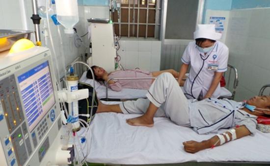 TP.HCM: Ngừng hoạt động đơn vị thận nhân tạo Bệnh viện Vũ Anh