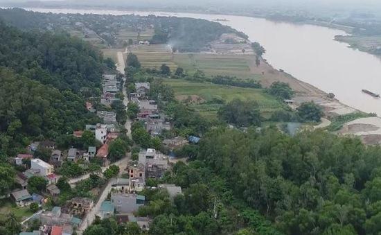 Vẻ đẹp bình dị của làng cổ Đông Sơn, Thanh Hóa