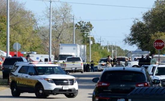 Lãnh đạo Việt Nam gửi điện chia buồn vụ xả súng ở Texas (Hoa Kỳ)