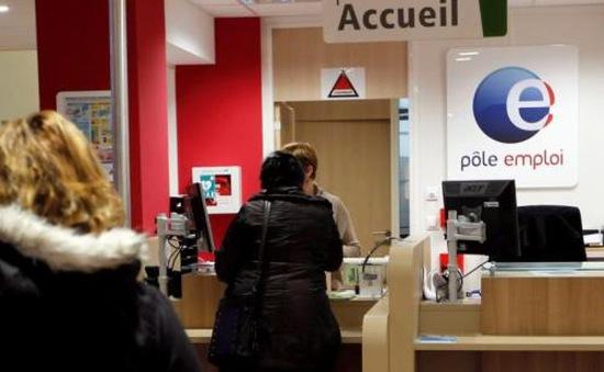 Pháp: Tỷ lệ thất nghiệp giảm xuống mức thấp nhất trong 5 năm
