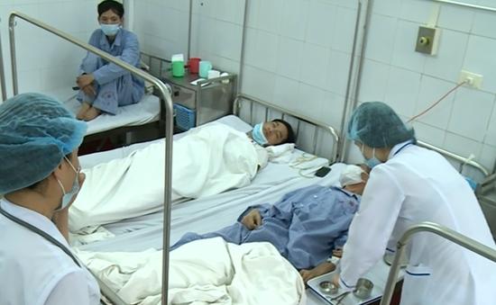 Gia tăng tình trạng lao kháng thuốc ở bệnh nhân nghèo