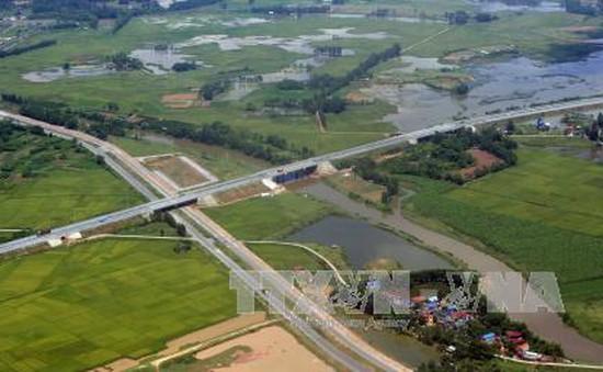 Phạt nặng các trường hợp mất vé tại cao tốc Nội Bài – Lào Cai