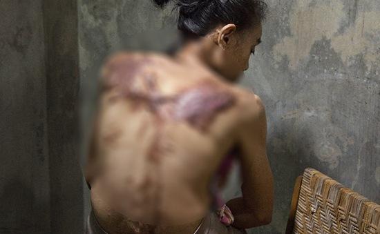 Cuộc sống nô lệ của những lao động nhập cư tại châu Á