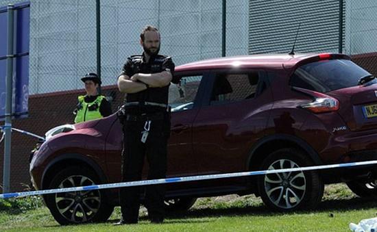 Anh bắt giữ nghi phạm trong vụ đâm xe vào người đi bộ tại Newcastle