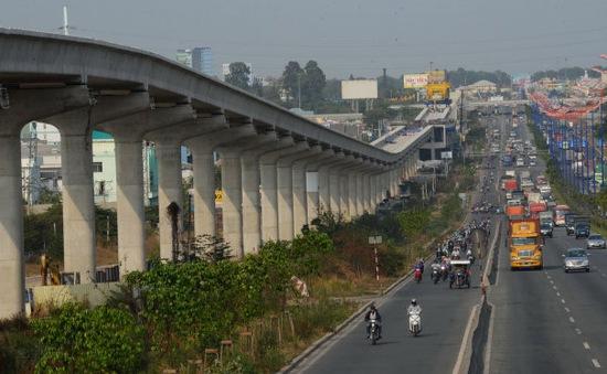Việt Nam sẽ có 500km metro vào năm 2030