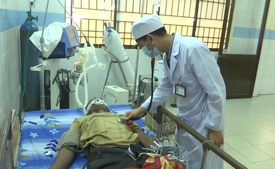 Côn Đảo: 2 người nhập viện trong tình trạng nguy kịch vì ngộ độc cá nóc