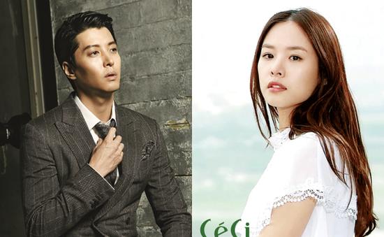 Chia tay Jiyeon chưa đầy 1 tháng, Lee Dong Gun đã xác nhận hẹn hò người mới