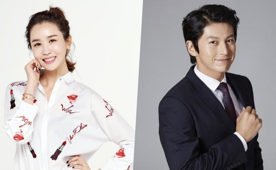 """""""Nữ hoàng dao kéo"""" Lee Da Hae chuẩn bị quay trở lại màn ảnh nhỏ"""