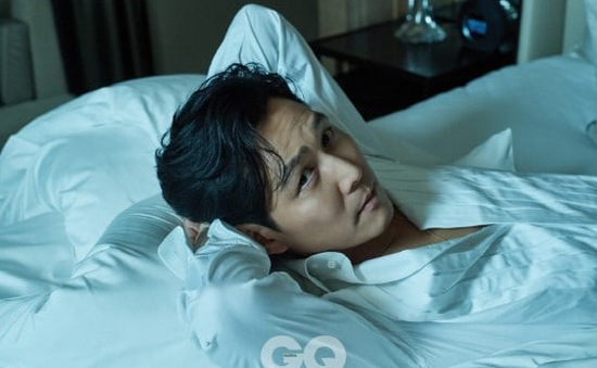 Tài tử Lee Jung Jae: Đáng sợ nhất là khi không biết bao giờ sẽ bị sa thải
