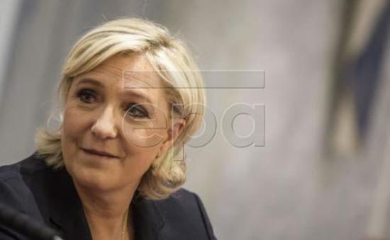 Bà Le Pen đề cử vị trí Thủ tướng Pháp nếu thắng cử