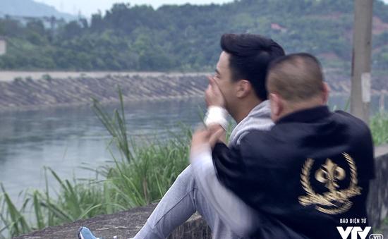 Tập 15 phim Người phán xử: Lê Thành bất ngờ bị bắt cóc