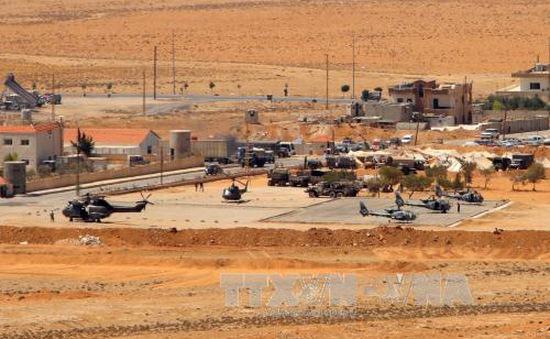 Quân đội Lebanon xóa sổ 12 thành trì của IS sát biên giới Syria