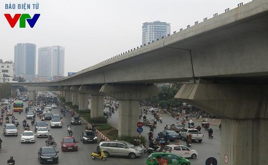 Vì sao dự án đường sắt trên cao Cát Linh - Hà Đông tiếp tục chậm tiến độ?