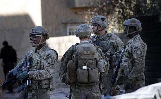 Quân đội Mỹ tiếp tục duy trì lực lượng tại Syria