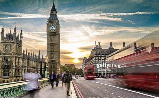 London - Đích đến mơ ước của rất nhiều người