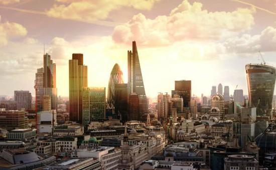 CNBC: Nhà tại Anh có thể mất giá do ô nhiễm không khí