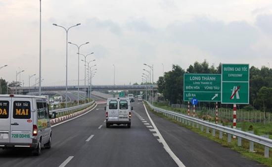 Thu phí kín trên cao tốc TP.HCM - Dầu Giây từ tháng 4