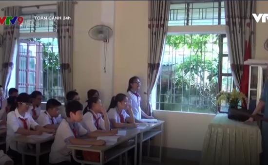 Hà Nội thí điểm đào tạo song bằng bậc THCS