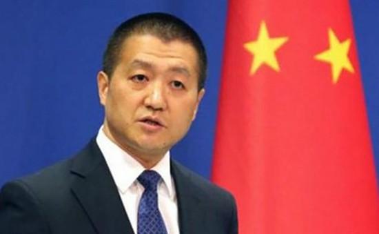 Trung Quốc và Triều Tiên lên án động thái trừng phạt của Mỹ
