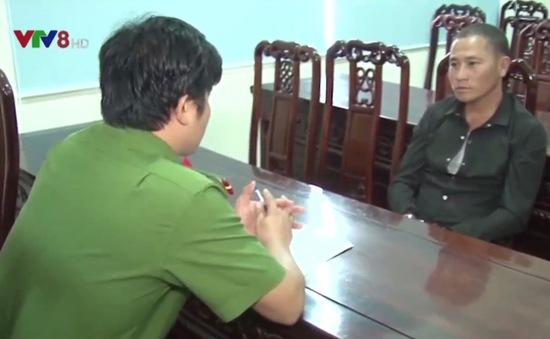 Nghệ An: Bắt 2 đối tượng vận chuyển 20 bánh heroin