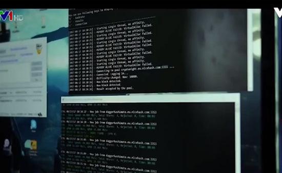 Diễn tập xử lý thư điện tử có chứa mã độc tống tiền