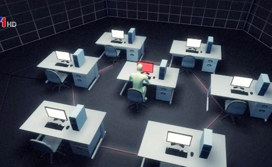 Phát hiện mã độc tấn công vào các hệ thống thông tin quan trọng