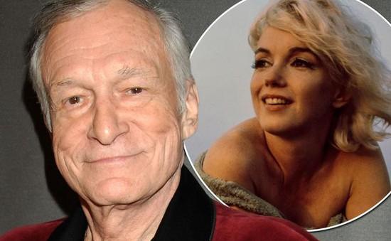 Ông trùm Playboy sẽ được chôn cất cạnh Marilyn Monroe