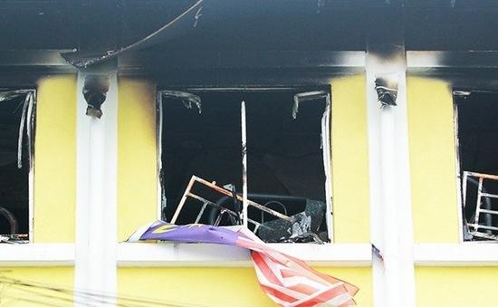 Malaysia buộc tội 2 nghi can trong vụ hỏa hoạn trường học làm 23 người thiệt mạng