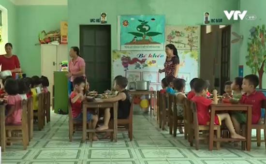 Sở Nội vụ Bắc Giang phản hồi về 116 giáo viên bị gạt xét tuyển hợp đồng dài hạn