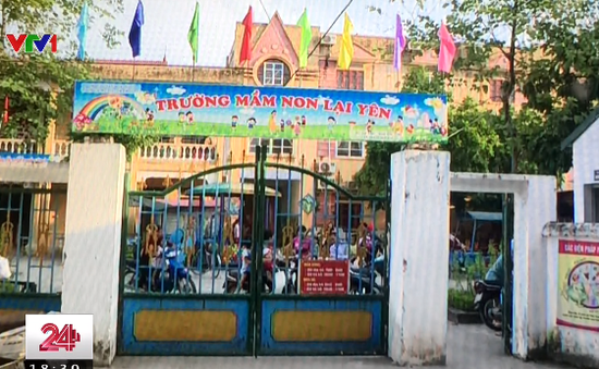 Nhiều trẻ mầm non tại Hà Nội nhập viện nghi do ngộ độc thực phẩm
