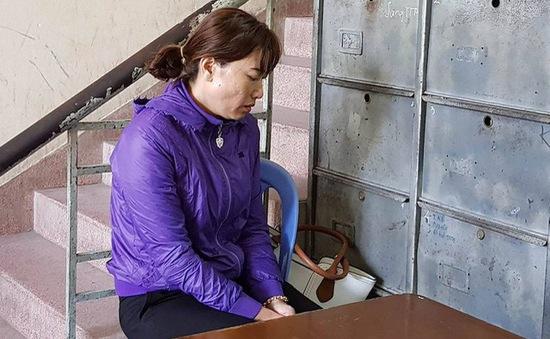 Khởi tố, bắt tạm giam chủ cơ sở mầm non Mầm Xanh bạo hành trẻ