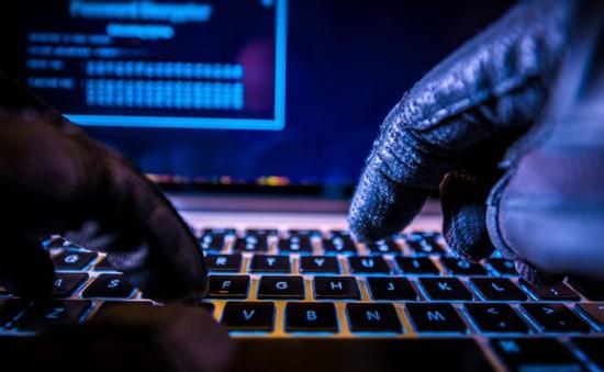 Tấn công mạng bùng phát mạnh trong năm 2017