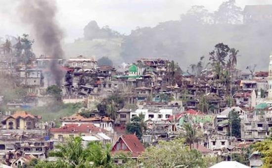 Quân đội Philippines đề xuất gia hạn thiết quân luật ở Mindanao