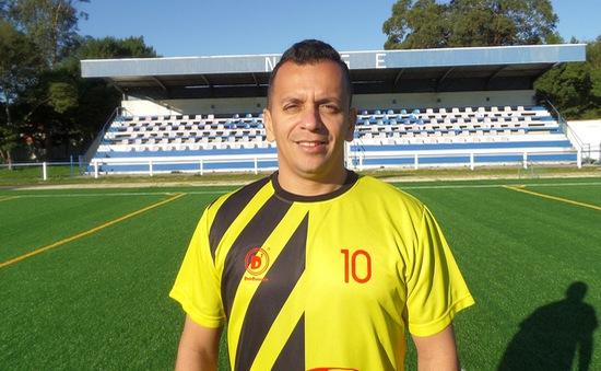 Tiền đạo Brazil 38 tuổi nộp đơn xin việc tại HAGL