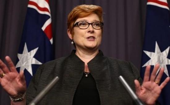 Australia và Mỹ củng cố quan hệ đồng minh