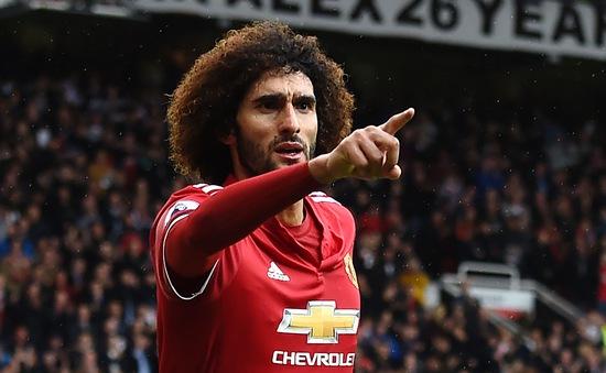 Fan hờ hững song sao Man Utd này lại được Mourinho muốn giữ lại bằng được