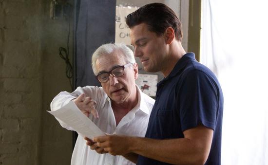 Leonardo DiCaprio tái hợp Martin Scorsese trong dự án mới
