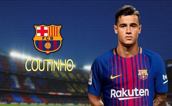Chuyển nhượng bóng đá quốc tế ngày 01/12/2017: Barcelona sẽ có Coutinho với giá 150 triệu euro?!