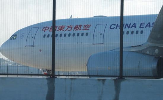 Máy bay Trung Quốc rơi vào vùng nhiễu động, 26 hành khách bị thương