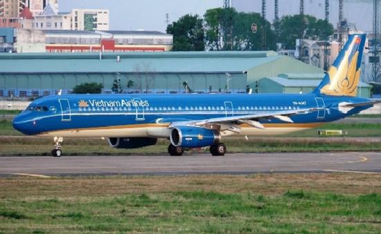 Vietnam Airlines tăng hơn 100 chuyến bay phục vụ dịp cao điểm APEC