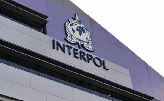 Interpol chấp nhận tư cách thành viên của Palestine