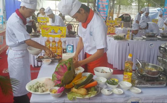 Mekong Chef - Cuộc thi nấu ăn quảng bá cá tra đồng bằng