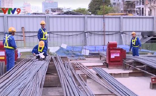 TP.HCM đề nghị bổ sung 3.300 tỷ đồng cho dự án metro số 1