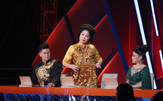"""Việt Hương tiết lộ số cân nặng """"gây choáng"""" của Hồng Vân"""