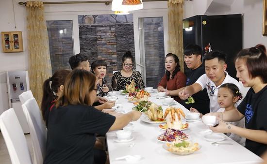 Hồng Vân, Việt Hương bí mật tạo bất ngờ tại nhà chung Bước nhảy ngàn cân
