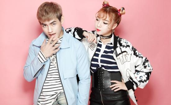 """""""Gà cưng"""" của Tăng Nhật Tuệ cùng Lykio ra mắt MV dance """"Lêu lêu"""""""